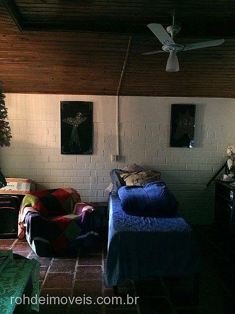 Rohde Imóveis - Casa 2 Dorm, Ponche Verde (276326) - Foto 7