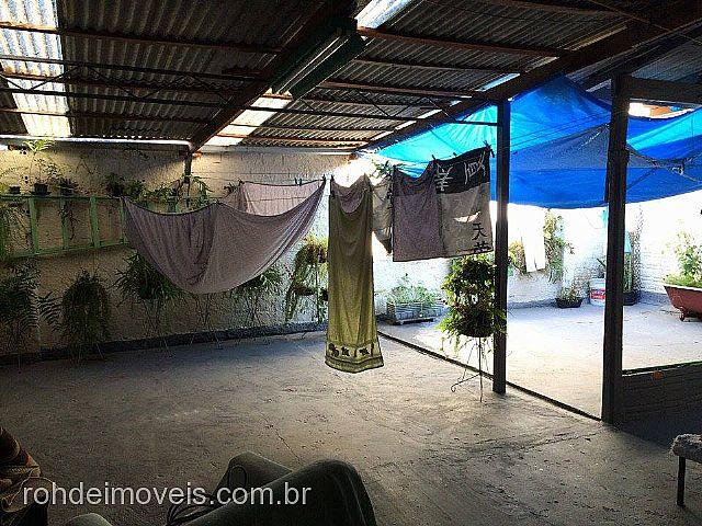Rohde Imóveis - Casa 2 Dorm, Ponche Verde (276326) - Foto 6