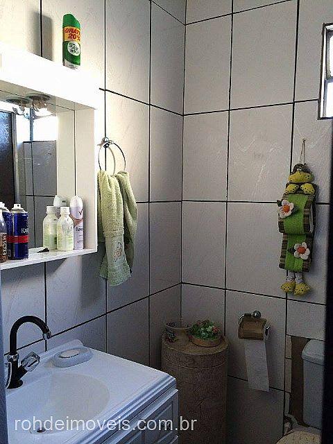 Rohde Imóveis - Casa 2 Dorm, Ponche Verde (276326) - Foto 5