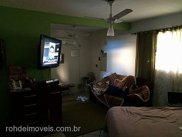 Rohde Imóveis - Casa 2 Dorm, Ponche Verde (276326) - Foto 4