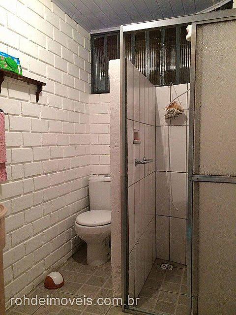 Rohde Imóveis - Casa 2 Dorm, Ponche Verde (276326) - Foto 3