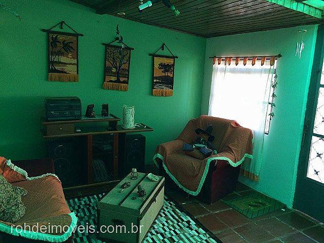Rohde Imóveis - Casa 2 Dorm, Ponche Verde (276326) - Foto 2