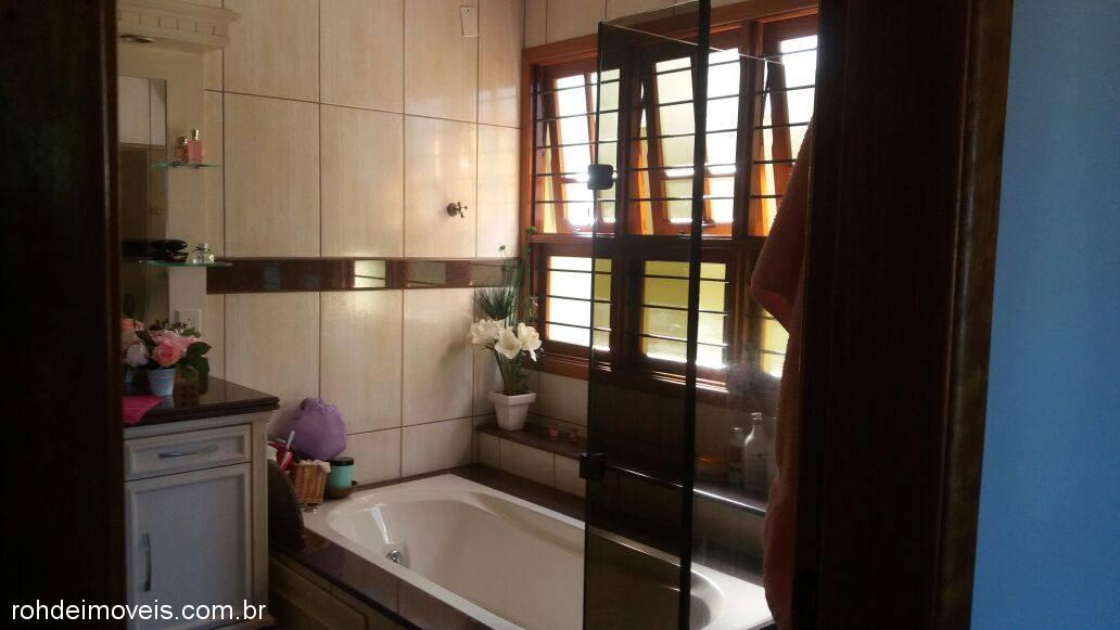 Rohde Imóveis - Casa 3 Dorm, Rio Branco (276330) - Foto 4