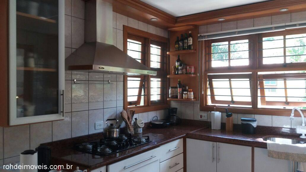 Rohde Imóveis - Casa 3 Dorm, Rio Branco (276330) - Foto 2