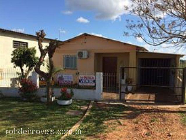 Rohde Imóveis - Casa 4 Dorm, Quinta da Boa Vista - Foto 2
