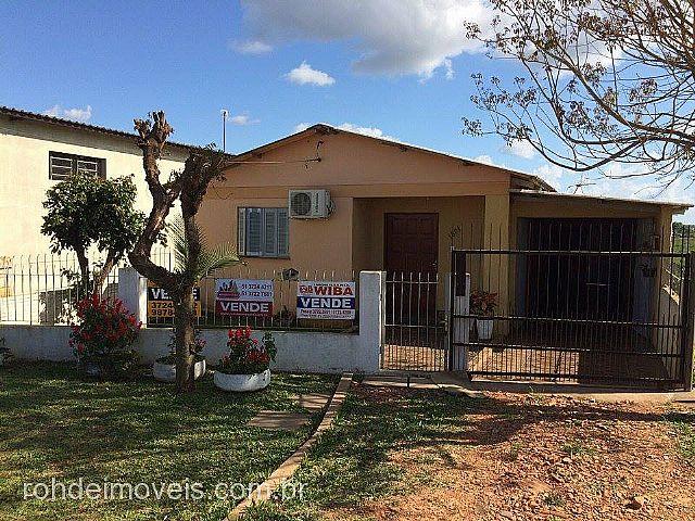 Rohde Imóveis - Casa 4 Dorm, Quinta da Boa Vista