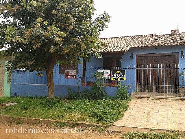 Casa 2 Dorm, Medianeira, Cachoeira do Sul (277951) - Foto 3