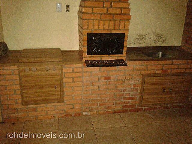 Casa 2 Dorm, Medianeira, Cachoeira do Sul (277951) - Foto 2