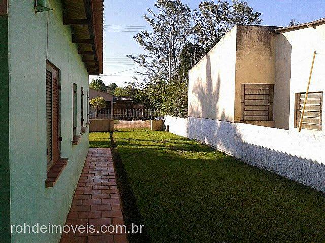 Casa 3 Dorm, Noêmia, Cachoeira do Sul (278002) - Foto 2