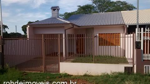 Casa 1 Dorm, Soares, Cachoeira do Sul (279621) - Foto 2