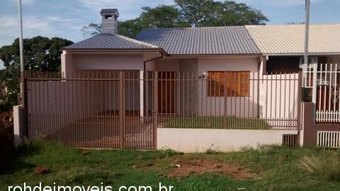 Casa 1 Dorm, Soares, Cachoeira do Sul (279621)