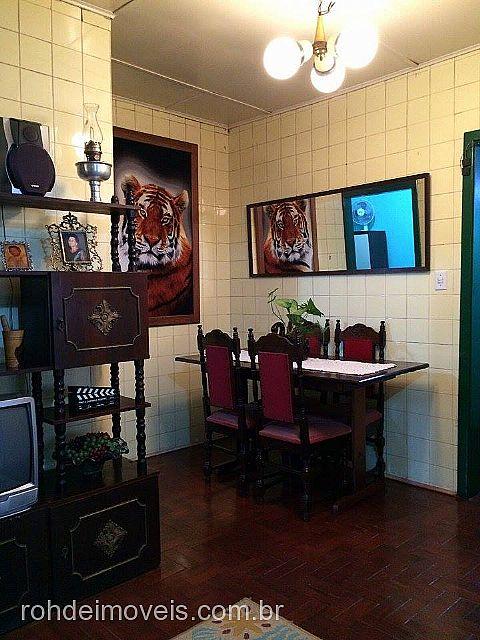 Rohde Imóveis - Casa 1 Dorm, Gonçalves (283002) - Foto 3