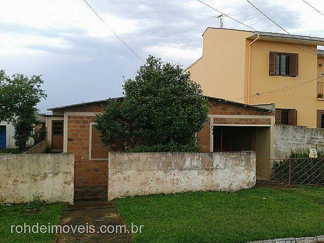 Casa 3 Dorm, Soares, Cachoeira do Sul (283805) - Foto 2