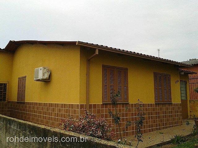 Casa 2 Dorm, Santa Helena, Cachoeira do Sul (284035) - Foto 3
