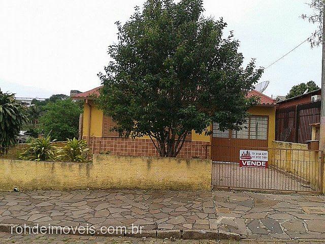 Casa 2 Dorm, Santa Helena, Cachoeira do Sul (284035) - Foto 2