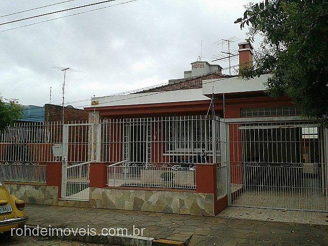 Rohde Imóveis - Casa 3 Dorm, Centro (284698) - Foto 10