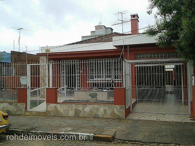 Rohde Imóveis - Casa 3 Dorm, Centro (284698) - Foto 9
