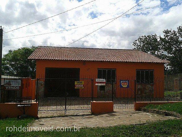 Rohde Imóveis - Casa 3 Dorm, Marina (288421) - Foto 2