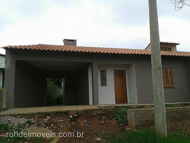 Casa 2 Dorm, Carvalho, Cachoeira do Sul (289640) - Foto 3