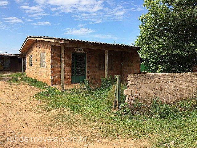 Rohde Imóveis - Casa 2 Dorm, Bom Retiro (289742)