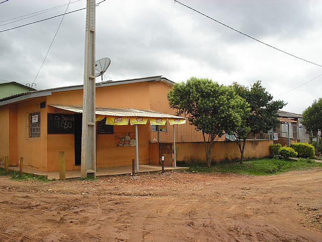 Casa 2 Dorm, Promorar, Cachoeira do Sul (29633)