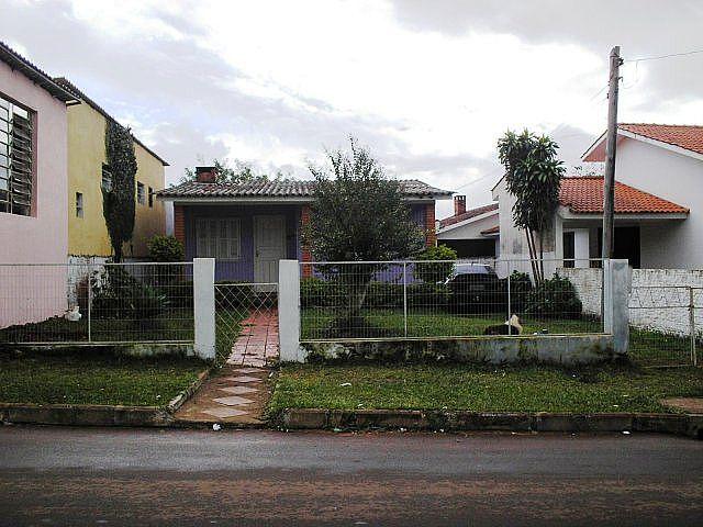 Casa 2 Dorm, Tupinambá, Cachoeira do Sul (29822)