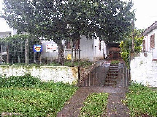 Casa 3 Dorm, Carvalho, Cachoeira do Sul (29824)