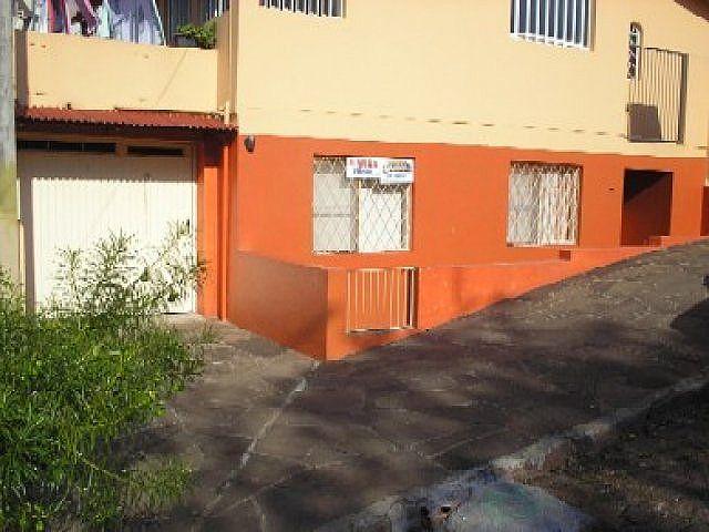 Casa 2 Dorm, Soares, Cachoeira do Sul (29847)