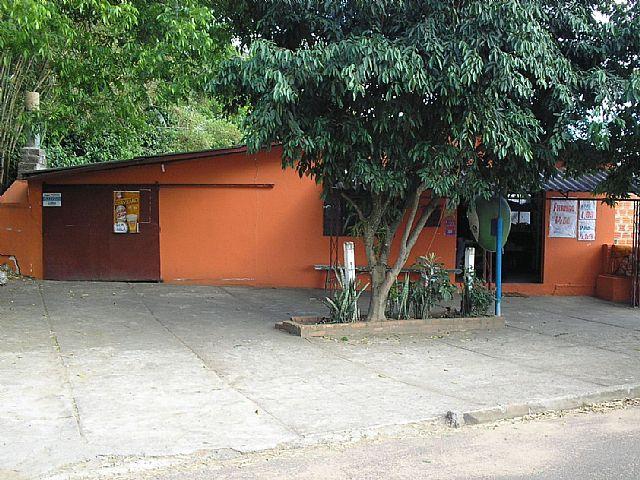 Casa 1 Dorm, Fátima, Cachoeira do Sul (29853)