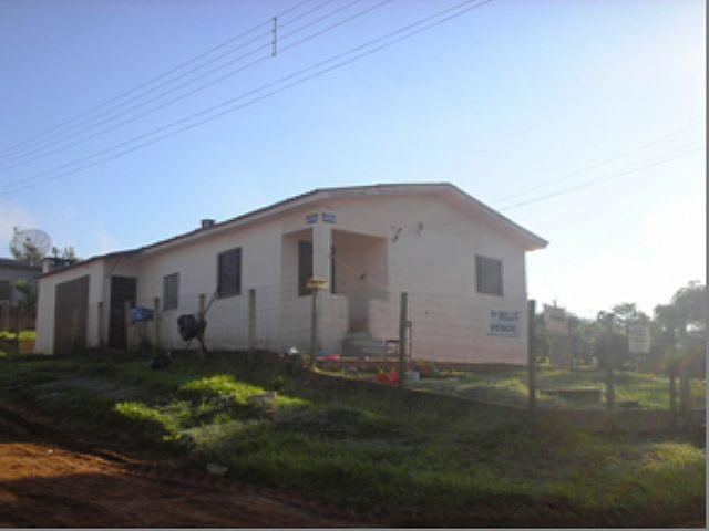 Casa 3 Dorm, Barcelos, Cachoeira do Sul (29860)