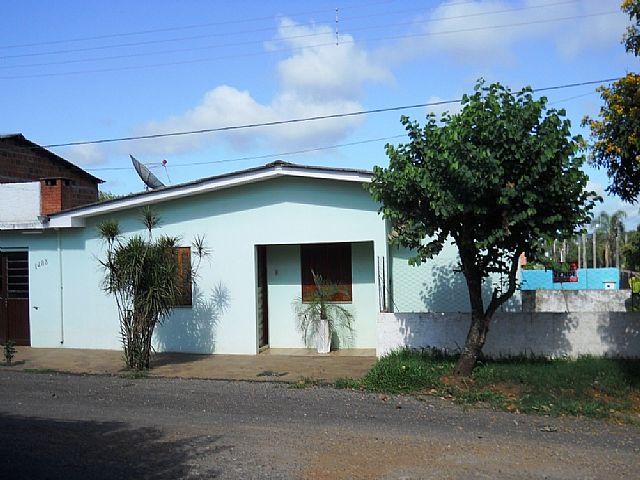 Rohde Imóveis - Casa 3 Dorm, Noêmia (30184)