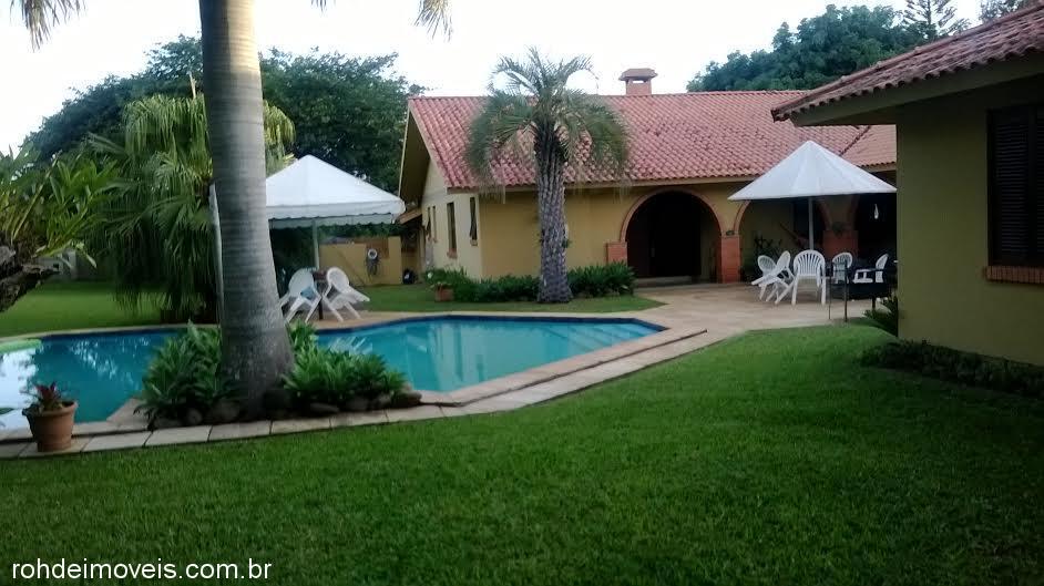 Casa, Volta da Charqueada, Cachoeira do Sul (301867)
