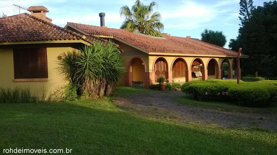 Casa, Volta da Charqueada, Cachoeira do Sul (301867) - Foto 9