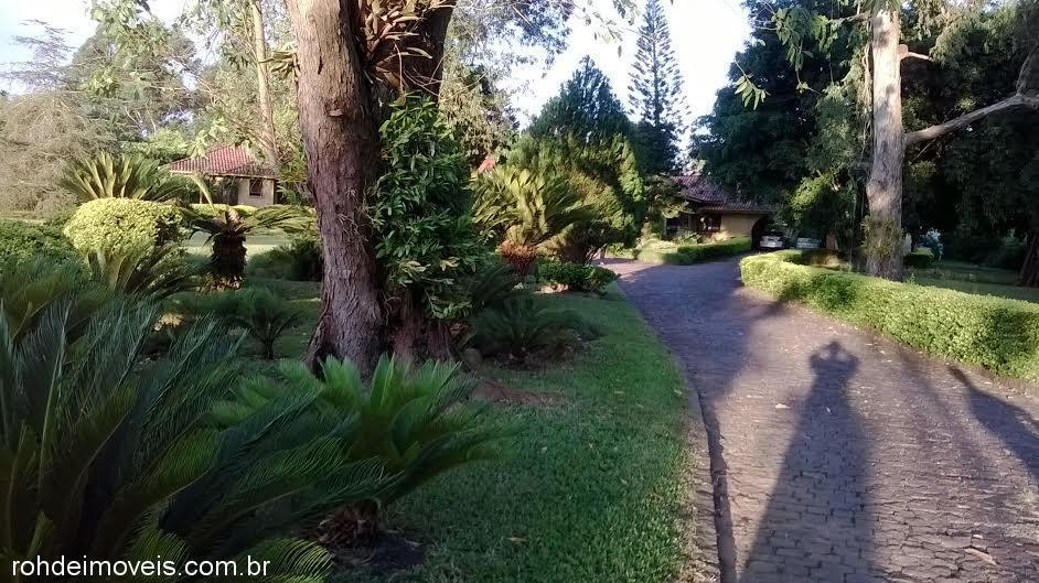 Casa, Volta da Charqueada, Cachoeira do Sul (301867) - Foto 5
