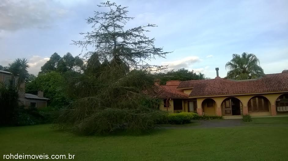 Casa, Volta da Charqueada, Cachoeira do Sul (301867) - Foto 2