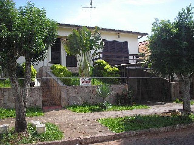 Casa 3 Dorm, Soares, Cachoeira do Sul (30354)