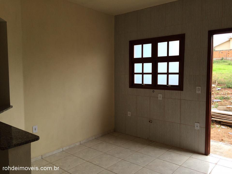 Casa 2 Dorm, Cohab, Cachoeira do Sul (303653) - Foto 3