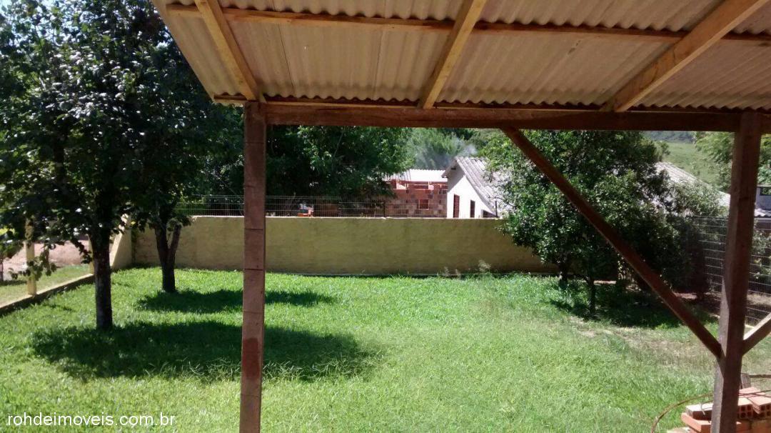 Casa 2 Dorm, Quinta da Boa Vista, Cachoeira do Sul (304013) - Foto 8