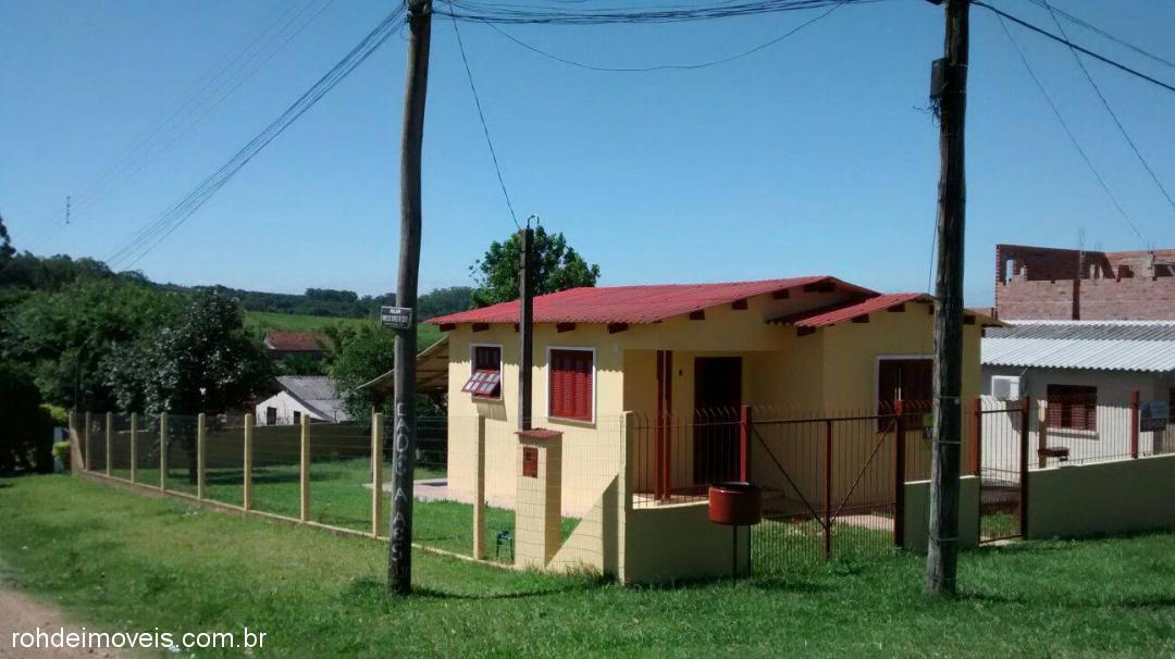 Casa 2 Dorm, Quinta da Boa Vista, Cachoeira do Sul (304013) - Foto 7