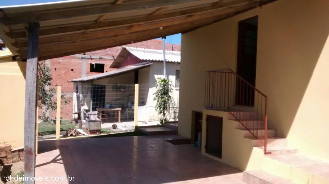 Casa 2 Dorm, Quinta da Boa Vista, Cachoeira do Sul (304013) - Foto 4