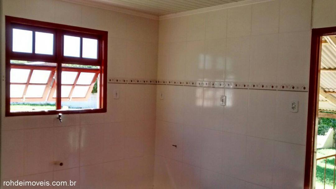 Casa 2 Dorm, Quinta da Boa Vista, Cachoeira do Sul (304013) - Foto 2
