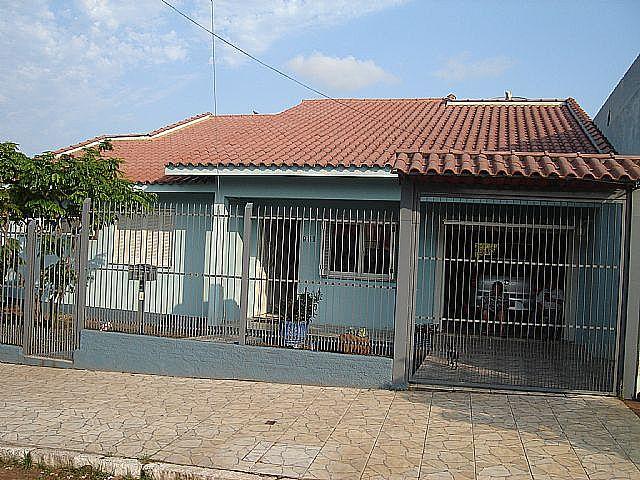 Casa 1 Dorm, Oliveira, Cachoeira do Sul (30418)