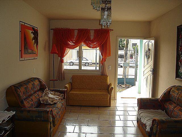 Rohde Imóveis - Casa 1 Dorm, Oliveira (30418) - Foto 4