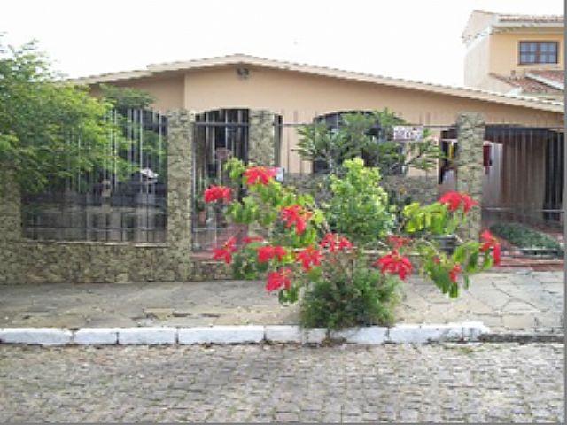 Casa 4 Dorm, Drews, Cachoeira do Sul (30456)