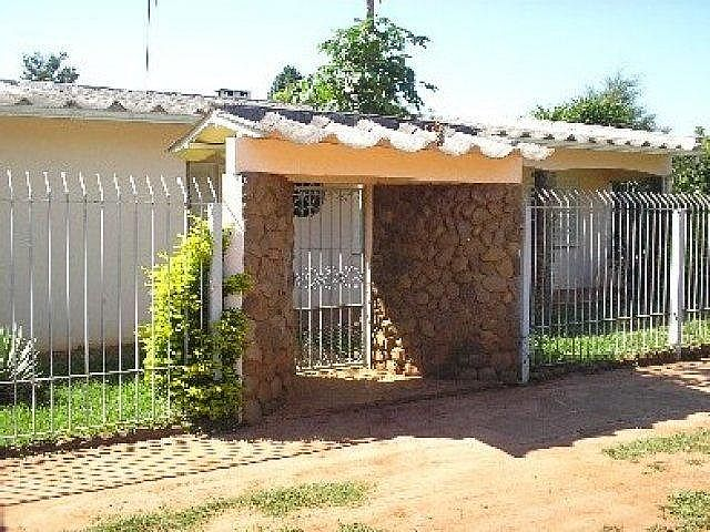 Casa 4 Dorm, Volta da Charqueada, Cachoeira do Sul (30461)