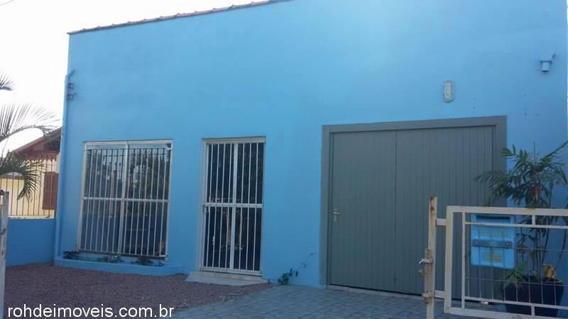 Rohde Imóveis - Casa, Oliveira, Cachoeira do Sul - Foto 2