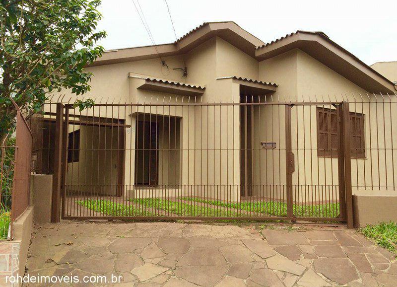 Casa 2 Dorm, São José, Cachoeira do Sul (304868) - Foto 2