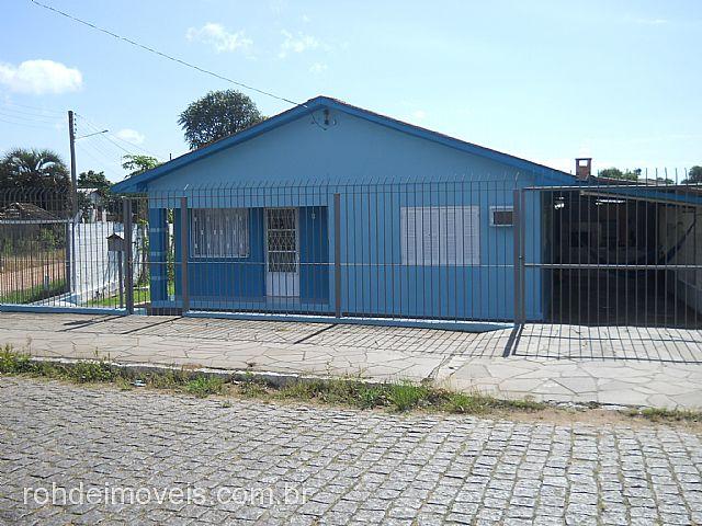 Casa 4 Dorm, São José, Cachoeira do Sul (30489)