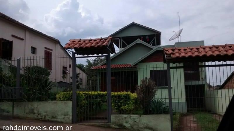 Rohde Imóveis - Casa 2 Dorm, Centro (305201) - Foto 3