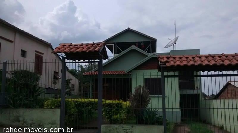 Rohde Imóveis - Casa 2 Dorm, Centro (305201) - Foto 2